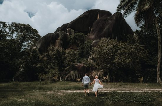 Hochzeit La Digue |Fotograf Sarah Töpperwien